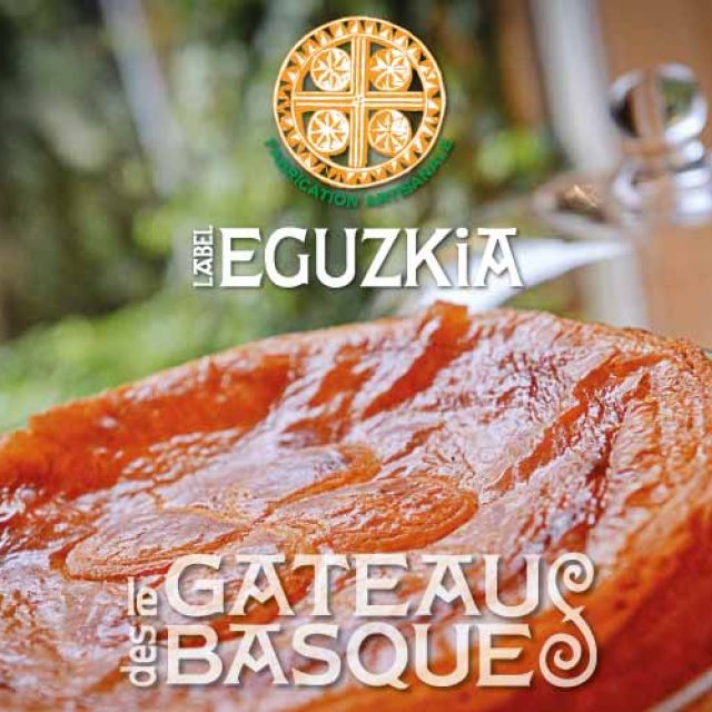 Boulangerie-Pâtisserie Zugasti